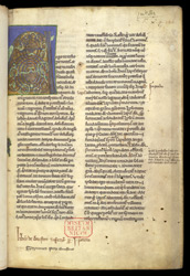 A Collection of Sermons f.1r